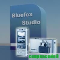 Bluefox 3GP Video Converter discount coupon