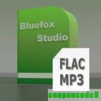 Bluefox FLAC MP3 Converter discount coupon