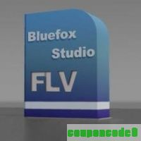 Bluefox FLV to X Converter discount coupon