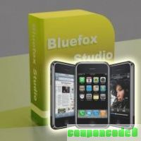 Bluefox iPhone video converter discount coupon