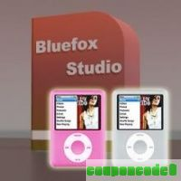 Bluefox iPod Nano Video Converter discount coupon