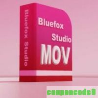Bluefox MOV to X Converter discount coupon