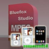 Bluefox MP4 to iPod Converter discount coupon