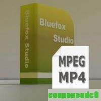 Bluefox MPEG MP4 Converter discount coupon
