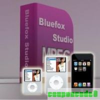 Bluefox MPEG to iPod Converter discount coupon