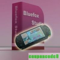 Bluefox PSP Video Converter discount coupon