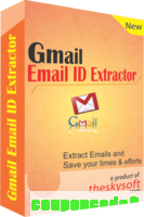 Gmail Email Extractor discount coupon