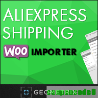 Aliexpress Shipping WooImporter. Add-on for WooImporter. discount coupon