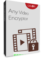 Audio Video Encryptor  – 1 PC / Liftetime free update discount coupon