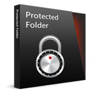 Protected Folder (1 jarig abonnement / 1 PC) discount coupon