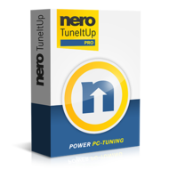 Nero TuneItUp PRO – 1-year license/yearly subscription discount coupon