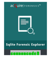 Acquire Sqlite Forensic Explorer – Commercial License discount coupon