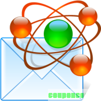 Atomic Mail Sender discount coupon
