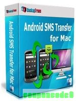 Backuptrans Android SMS Transfer for Mac (Business Edition) discount coupon