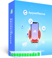 ApowerRescue Personal License (Lifetime Subscription) discount coupon