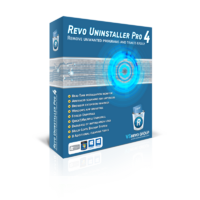 Revo Uninstaller Pro 4 – 1 year discount coupon