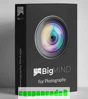 BigMIND Photographers 4TB – Yearly discount coupon
