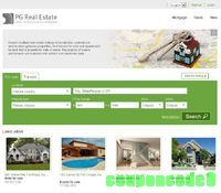 PG Real Estate Basic package discount coupon