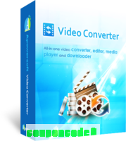 Video Converter Studio Family License (Lifetime) discount coupon