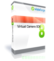 cheap Virtual Camera SDK Professional - One Developer
