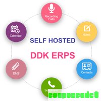AI POWERED Self Hosting CRM/ERP/Project Management tools unlimited users discount coupon