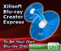 Xilisoft Blu-ray Creator Express discount coupon