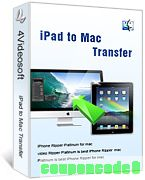 Aiseesoft iPad Video Converter for Mac discount coupon