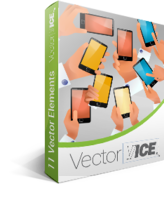 Mobile Demo Vector Pack – VectorVice discount coupon