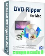 4Videosoft DVD Ripper for Mac discount coupon