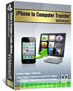4Videosoft iPhone to Computer Transfer Ultimate discount coupon