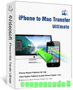 4Videosoft iPhone to Mac Transfer Ultimate discount coupon