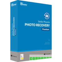 Stellar Phoenix Photo Recovery Premium Windows discount coupon
