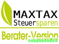 MAXTAX 2014 – Beraterversion 100 Akten discount coupon