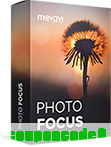 Movavi Photo Focus for Mac – Business discount coupon