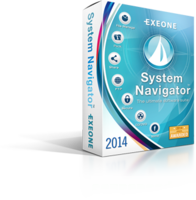 System Navigator Single License discount coupon