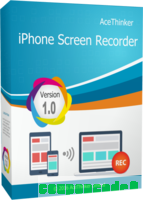 iPhone Screen Recorder (Personal – 1 year) discount coupon