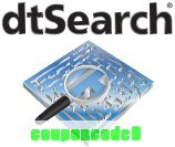 dtSearch Web/Engine (Windows) – 3 server license discount coupon