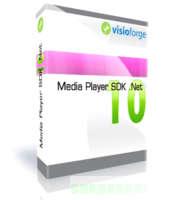 Media Player SDK .Net Professional – One Developer discount coupon