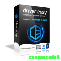 Driver Easy – 5 Computers License / 1 Year discount coupon