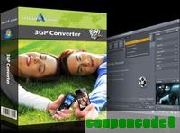 mediAvatar 3GP Converter 7 discount coupon