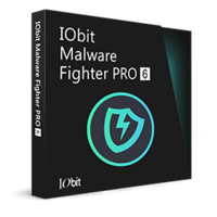 IObit Malware Fighter 6 PRO avec le paquet cadeau – AMC+PF+SD – Français* discount coupon