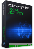 cheap PCSecurityShield Total Security 3PC-1 Year Subscription