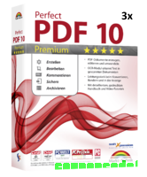 Perfect PDF 10 Premium (Family Package) discount coupon