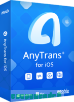 AnyTrans – Single License (Lifetime) discount coupon
