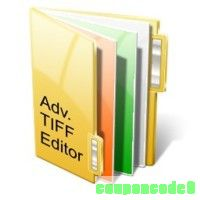 Advanced TIFF Editor (World-Wide License) discount coupon