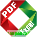 Lighten PDF to Excel Converter for Mac discount coupon