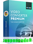 Movavi Video Converter – Monthly Subscription discount coupon