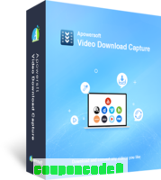 Video Download Capture Family License (Lifetime) discount coupon