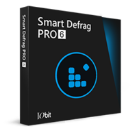 Smart Defrag 6 PRO (1 Year Subscription / 3 PCs) discount coupon