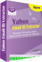 Yahoo Email ID Extractor discount coupon
